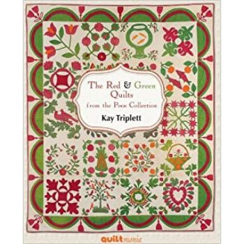 The Red & Green Quilts from the Poos Collection