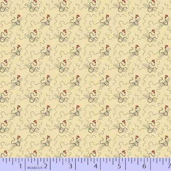 Prairie Shirtings 7604-0111