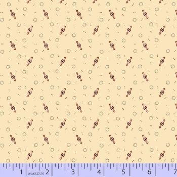 Prairie Shirtings 7607-0111