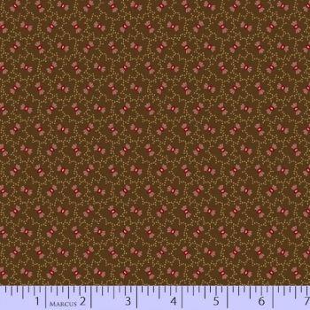 Prairie Shirtings 7685-0113
