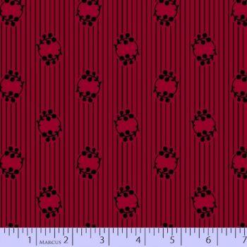 7857-0111 - Wreath Stripe