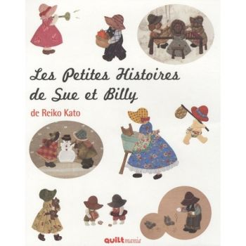 Le petites Histoires by Sue & Billy