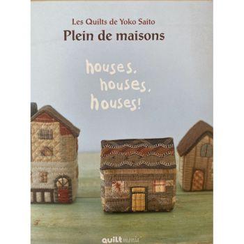 Houses, houses, houses!