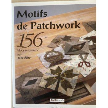 Motifs de Patchwork