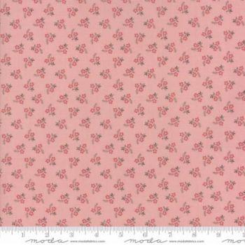 Jardin de Versailles Pale Rose 13817-16 Pink Florals
