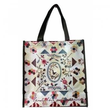Carolyn's Quilt Bag