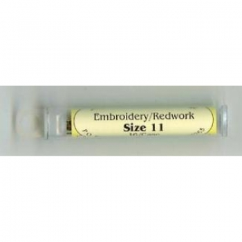 Embrodiery/Redwork Size 9
