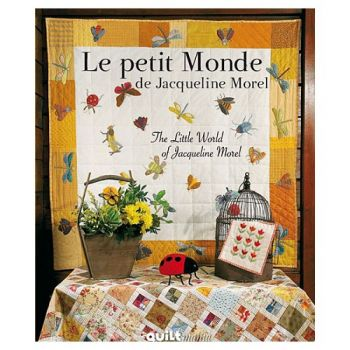 The Little World of Jacqueline Morel
