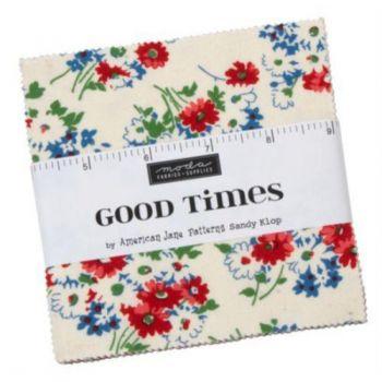 Good Times by American Jane Patterns Sandy Klop
