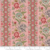 Jardin de Versailles Pale Rose 13811 15 Pink Florals