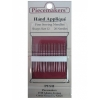 Piecemakers Hand Applique Sharps Needles Size 12