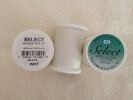 Select Cotton Thread 2-ply 40wt T-27 1000yds White