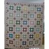 Clotworthy's Journey Crib Quilt